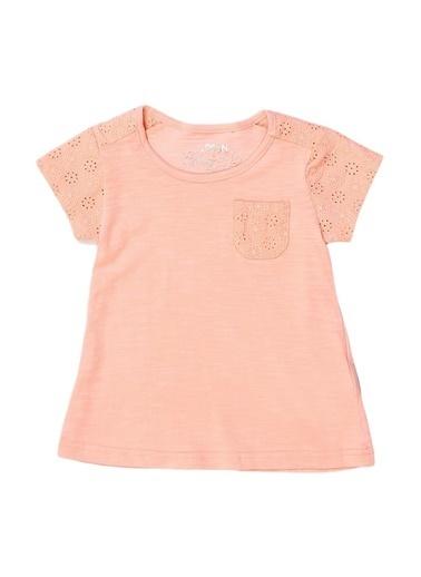 Losan Tişört Renkli